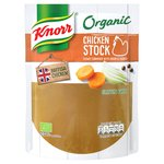Knorr Organic Ready To Use Chicken Liquid Stock