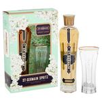 St Germain Carafe