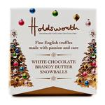 Holdsworth Brandy Butter Truffles