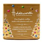 Holdsworth Christmas Pudding Truffles