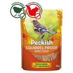 Peckish Squirrel Proof Suet Pellets