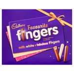 Cadbury Fingers Chocolate Biscuits Gifting Selection Box