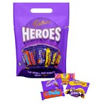 Cadbury Heroes Large Pouch