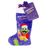 Cadbury Plush Stocking