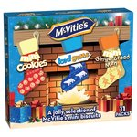 McVitie's Fireplace Assortment Biscuits Mini Bags