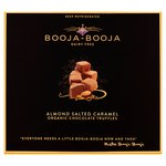 Booja Booja Twelve Truffle Selection Almond Salted Caramel