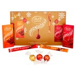 Lindt Lindor Chocolate Selection Box