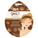 Yes To Coconuts Moisturizing Mud Mask