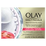 Olay Daily Facials Cloths Regular