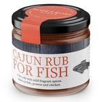 Ross & Ross Food Cajun Rub for Fish