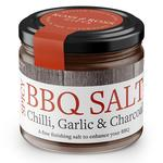Ross & Ross Food BBQ Salt (spicy)