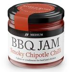 Ross & Ross Food BBQ Jam Smoky Chipotle Chilli