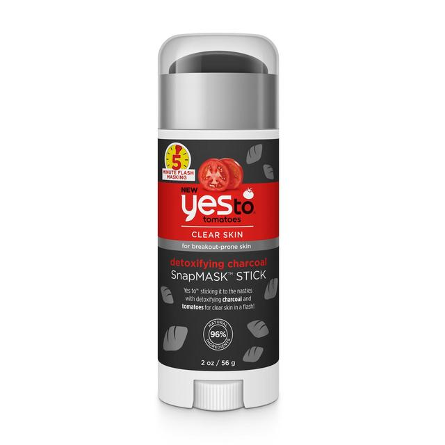 Yes To Tomatoes Detoxifying Charcoal Mask Snap Stick