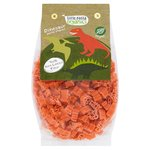Little Pasta Organics Organic Red Lentil Dinosaur Shaped Pasta