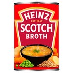Heinz Soup Scotch Broth