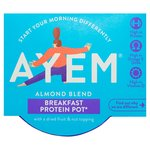 AYEM Smooth Almond Blend