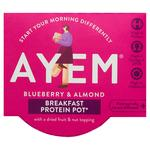 AYEM Blueberry & Almond