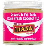 Tiana Rose Fresh Coconut TLC Anti Ageing Moisturiser 100ml