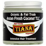 Tiana Argan Fresh Coconut TLC Intensive Hair Treatment 100ml