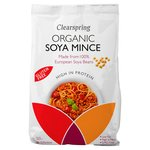Clearspring Organic Soya Mince