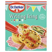 Dr.Oetker Writing Icing - 5 Tubes