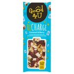 Good4U Recharge Coconut & Berry Super Seed Snack