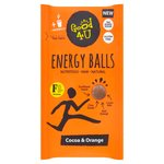 Good4U Energy Balls Cocoa & Orange