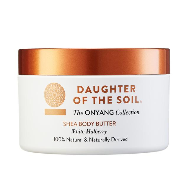 Daughter of the Soil Body Butter, White Mulberry
