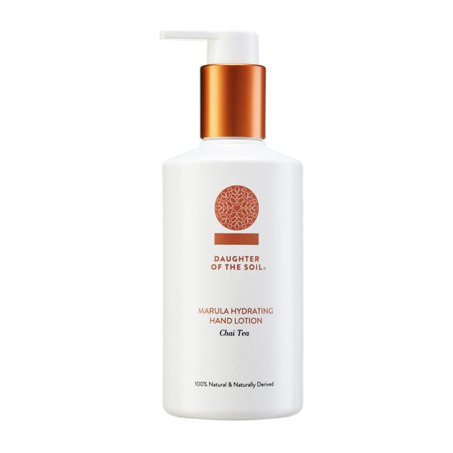 Daughter of the Soil Marula Hand Lotion