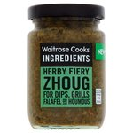 Cooks' Ingredients Zhoug Paste