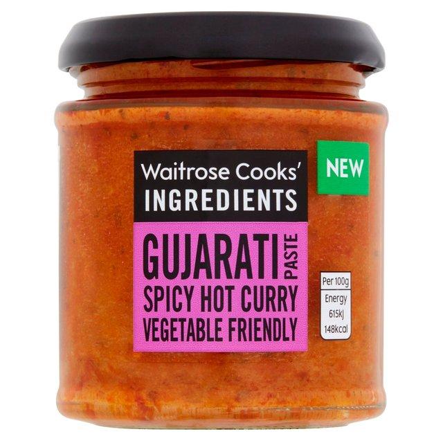 Cooks' Ingredients Gujarati Curry Paste | Ocado