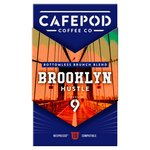 CafePod Brooklyn Nespresso Compatible Coffee Capsules