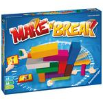 Make N Break Building Game