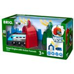 BRIO World Smart Tech, Railway Engine