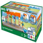 BRIO World Smart Tech, Washing Station