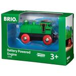 BRIO World Battery Powered Engine