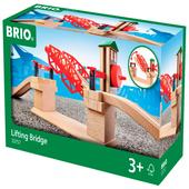 BRIO World Lifting Bridge