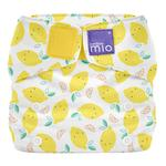Bambino Mio, Miosolo All-In-One Reusable Nappy, swinging sloth