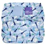 Bambino Mio, Miosolo All-In-One Reusable Nappy, jungle snake