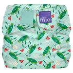 Bambino Mio, Miosolo All-In-One Reusable Nappy, wild cat