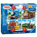 Thomas & Friends My First Jigsaw Puzzles