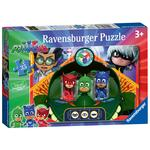 PJ Masks 35pc Jigsaw Puzzle