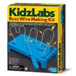 Kidz Labs,  Buzz Wire Making Kit