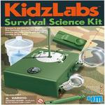 Kidz Labs, Survival Science
