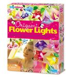 Origami Flower Lights, 4M