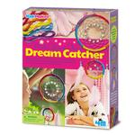 Make Your Own Dreamcatcher, 4M