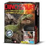 T-Rex Excavation Kit, 4M