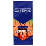 CafePod Downtown Brooklyn Coffee Whole Bean