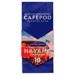 CafePod Downtown Havana Coffee Whole Bean