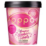 Oppo Ice Cream Raspberry Nipple